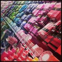 Photo taken at Party City by Estella N. on 2/19/2013