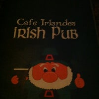 Photo taken at The Irish Pub by Yuvinka on 12/10/2012