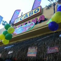 Photo taken at Cabo Cantina by Jessica on 1/6/2013