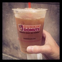 Photo taken at Dunkin Donuts by Jeff N. on 5/20/2013