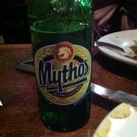 Photo taken at Spiro's Taverna by Eduardo J Brito on 2/23/2013