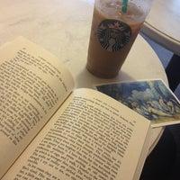 Photo taken at Starbucks by Kristine on 8/7/2014