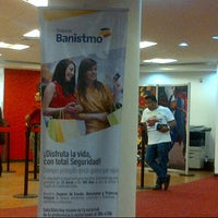 Photo taken at Banistmo by Alberto V. on 6/20/2014