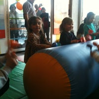 Photo taken at Gymboree Play & Music by Ingrid on 8/17/2013