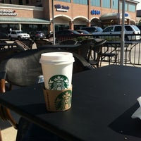 Photo taken at Starbucks by R . on 10/2/2012