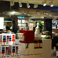 Photo taken at Crate & Barrel by Michelle P. on 4/21/2013