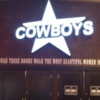 Photo taken at Cowboys Casino by Justin on 4/8/2013