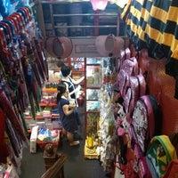 Photo taken at Bibo Mart by Nguyễn H. on 8/13/2013