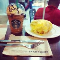 Photo taken at Starbucks Coffee by Einahl on 10/7/2012