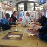 Photo taken at Mary Ann's Deli by Charles B. on 12/20/2012