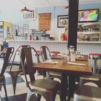 Photo taken at Bill's Luncheonette by Kristen H. on 9/21/2015