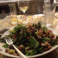 Photo taken at California Pizza Kitchen at The Lakes at Thousand Oaks by Amy N. on 9/30/2013