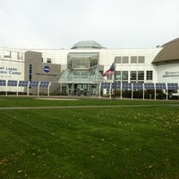 Photo taken at Great Lakes Science Center by Eric J. on 10/13/2012