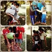 Photo taken at Youth Centre by Kusuma Dewi S. on 5/26/2013