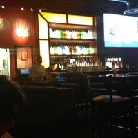 Photo taken at BJ's Restaurant and Brewhouse by Nathan J. on 5/26/2013