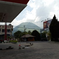 Photo taken at Tomohon by aandree a. on 9/27/2014