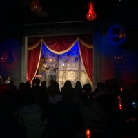 Photo taken at Comedy Club by Bader D. on 12/26/2015