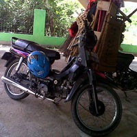 Photo taken at Ciasem, sukamandi - Subang by Adry W. on 12/16/2012
