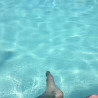 Photo taken at Pleasure Pool by Matthew 🚑 T. on 6/14/2016