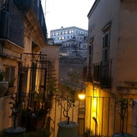 Photo taken at Modica by Dimitar A. on 10/13/2015