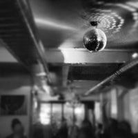 Photo taken at Mono Bar by srhthsgl .. on 10/10/2012