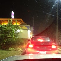 Photo taken at Taco Bell by Jay on 11/15/2012