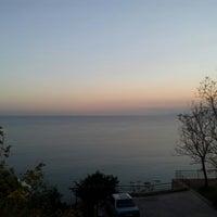 Photo taken at Paşa Cafe by Sebnem Y. on 11/23/2012