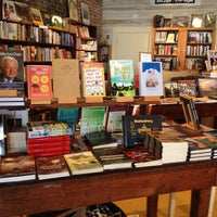 Photo taken at Main Street Books by Lici B. on 5/18/2013