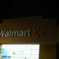 Photo taken at Walmart by Nikki J on 5/11/2013