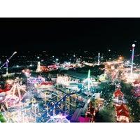 Photo taken at OC Fair & Event Center by Elizabeth X. on 8/4/2014
