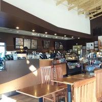 Photo taken at Starbucks by Richard J. on 10/19/2014