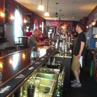 Photo taken at Annabel Lee Tavern by Jennifer D. on 5/27/2013