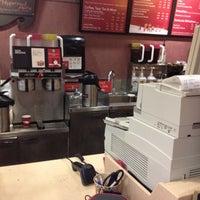 Photo taken at Starbucks by Lucas on 11/13/2012