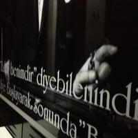 Photo taken at Ata Avukatlik Bürosu by edg€g@k on 1/15/2013