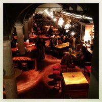 Photo taken at N'Ombra de Vin by Maurizio B. on 11/23/2012