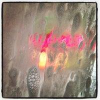 Photo taken at Rub A Dub Scrub Car Wash by Mandy G. on 3/15/2013