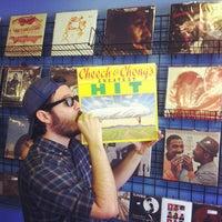 Photo taken at Gravity Records by Matt K. on 7/24/2013