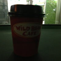 Photo taken at АЗС BP & Wild Bean Café by Valentina on 5/31/2013