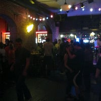 Photo taken at The Drinkery by Velociraptor C. on 5/26/2013