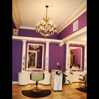 Photo taken at Knick Salon and Spa by Knick Salon and Spa on 2/19/2014