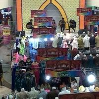 Photo taken at ITC Surabaya Mega Grosir by Ady N. on 7/30/2013