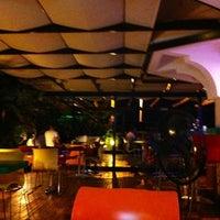Photo taken at Volkan Cafe by Volkan on 9/15/2012
