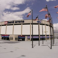 Photo taken at US Bank Arena by US Bank Arena on 7/7/2015
