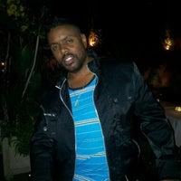 Photo taken at Hilton Garden Inn San Diego Del Mar by Kash, aka Dj. M on 7/15/2013