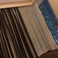 Photo taken at Mövenpick Hotel & Residence Hajar Tower Makkah by 3asha3 on 11/10/2016
