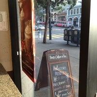 Photo taken at Peet's Coffee & Tea by Greg O. on 4/12/2013