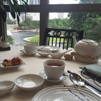 Photo taken at Lai Po Heen by Paul T. on 2/6/2016