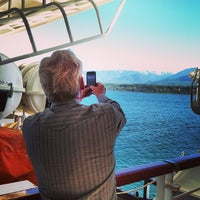 Photo taken at Holland America Westerdam by Judson S. on 6/30/2013