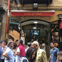 Photo taken at Il Pizzaiolo del Presidente by Anshika M. on 9/29/2016