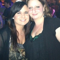 Photo taken at Cadillac Ranch Country Bar & Dance Hall by Kate on 5/10/2013